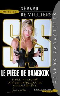 Le piège de Bangkok : SAS