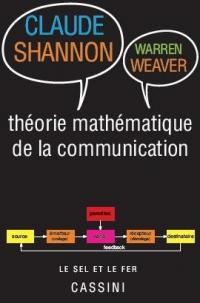 La théorie mathématique de la communication