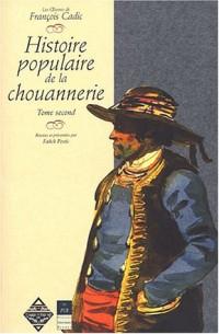Histoire populaire de la chouannerie, tome 2
