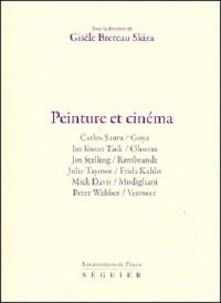 Peinture et Cinéma