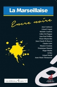 La Marseillaise : Encre noire