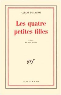 Les Quatre Petites Filles, pièce en six actes