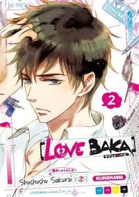 Love-come no baka : Tome 2