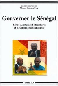 Gouverner le Sénégal : Entre ajustement structurel et développement durable