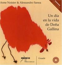Un dia en la vida de Doña Gallina (1CD audio)