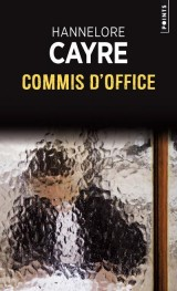 Commis d'office [Poche]
