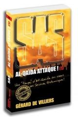 SAS 173 Al Quaïda attaque ! - tome 1 - Collector (1) [Poche]