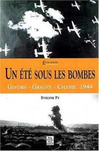 Un été sous les bombes : Givors, Grigny, Chasse 1944