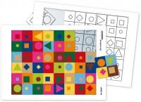 Puzzle a la Manière de .... Vasarely
