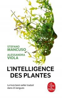 L'Intelligence des plantes