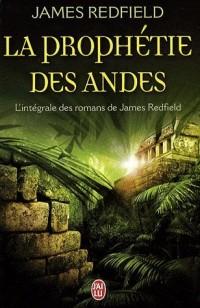 La prophétie des Andes : L'intégrale