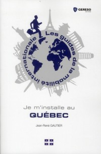 Je M'Installe au Quebec