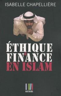 Ethique et finance en Islam