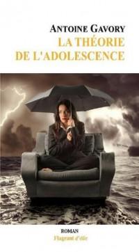 La théorie de l'adolescence