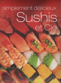 Sushis et Cie