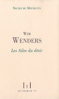 Les Ailes du désir : Etude du film de Wim Wenders