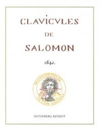 Clavicules de Salomon : 1641