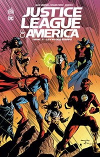 Justice League of America Tome 2