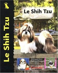 Le Shih Tzu