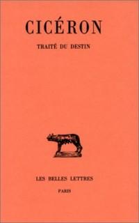 Traité du destin