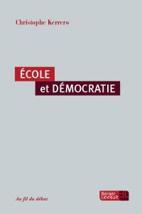 Ecole et démocratie
