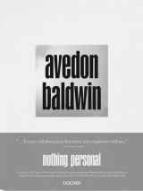 Avedon, Nothing Personal