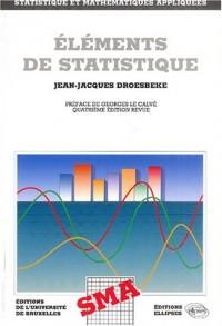 Elements de statistique