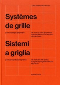 Systèmes de grille pour le design graphique
