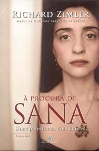 A Procura de Sana (Em Portuguese do Brasil)