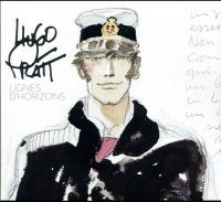Hugo Pratt, lignes d'horizons