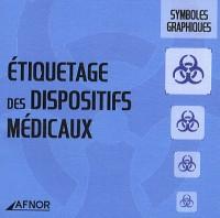 Etiquetage des dispositifs médicaux : CD-ROM