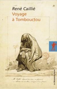 Voyage à Tombouctou : Coffret en 2 volumes