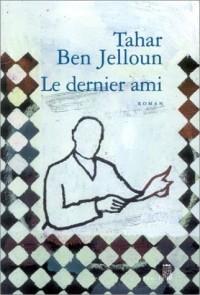 Le Dernier ami (livre broché sous jaquette)
