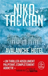 Avalanche Hôtel [Poche]