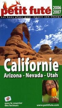 Le Petit Futé Californie Arizona-Nevada-Utah