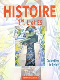 Histoire, 1ère L, ES