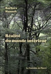 Réalité du monde intérieur