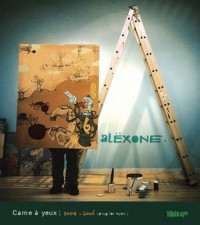 Alexone - Came à yeux