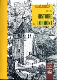 Petite Histoire de Lormont