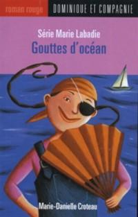 Marie Labadie : Goutte d'océan