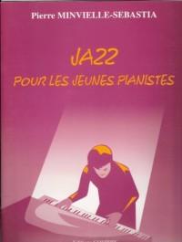 Jazz pour les jeunes pianistes