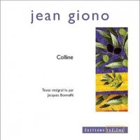 Colline - 3 CD