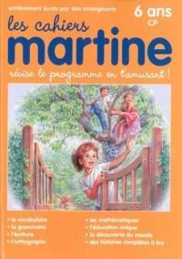Les Cahiers de Martine CP