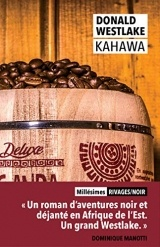 Kahawa [Poche]
