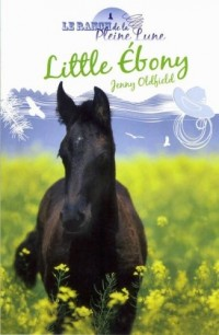 Le Ranch de la Pleine Lune, Tome 9 : Little Ebony