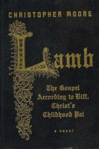 Lamb, the Gospel According to Biff, Christ's Childhood Pal