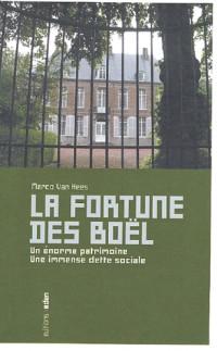 La fortune des Boël : Un énorme patrimoine, une immense dette sociale