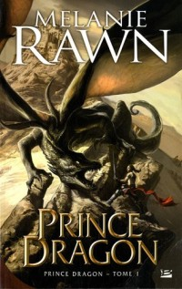 Prince Dragon, tome 1 : Prince Dragon