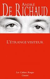 L'étrange visiteur: Les Cahiers rouges [Poche]