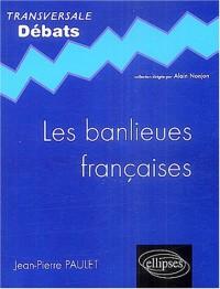 Les banlieues françaises